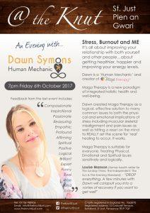 Dawn Symons Poster